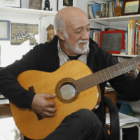 Mario Salazar, ex integrante de Amerindios, su vida musical y su nueva propuesta