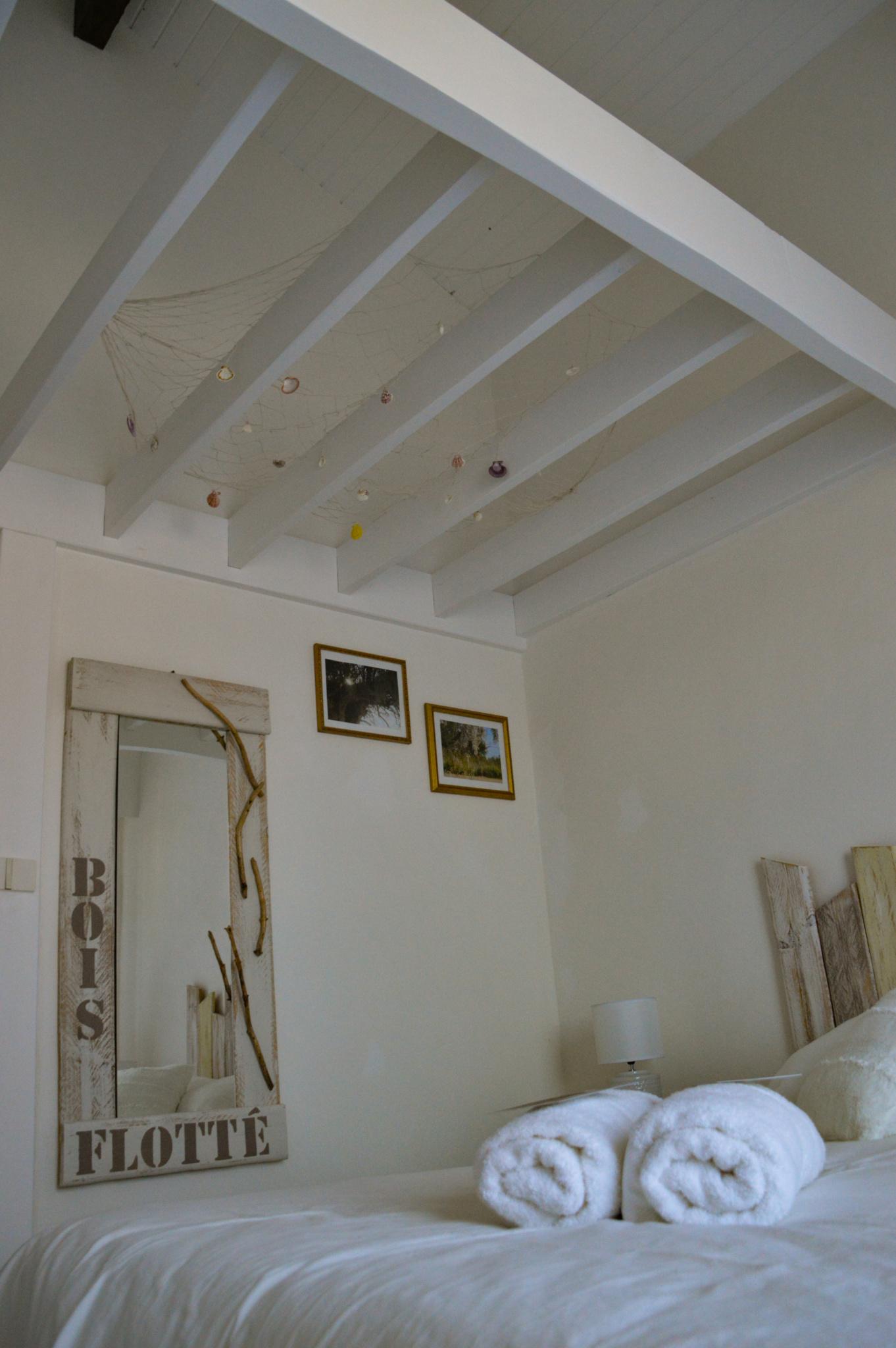 Chambre Bois Flottés | Chambres d\'hôtes Audenge