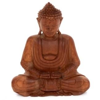 Buddhas & Statues