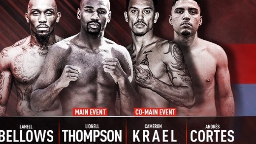 CAMERON KRAEL & GABRIEL DELUC TALK TRAINING CAMP IN ADVANCE OF THEIR SEPTEMBER 20 FIGHT