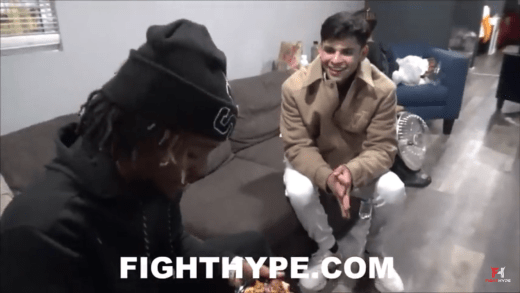 MANNY PACQUIAO VS RYAN GARCIA NEXT?