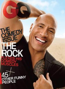 GQ 2017 Comedy Issue