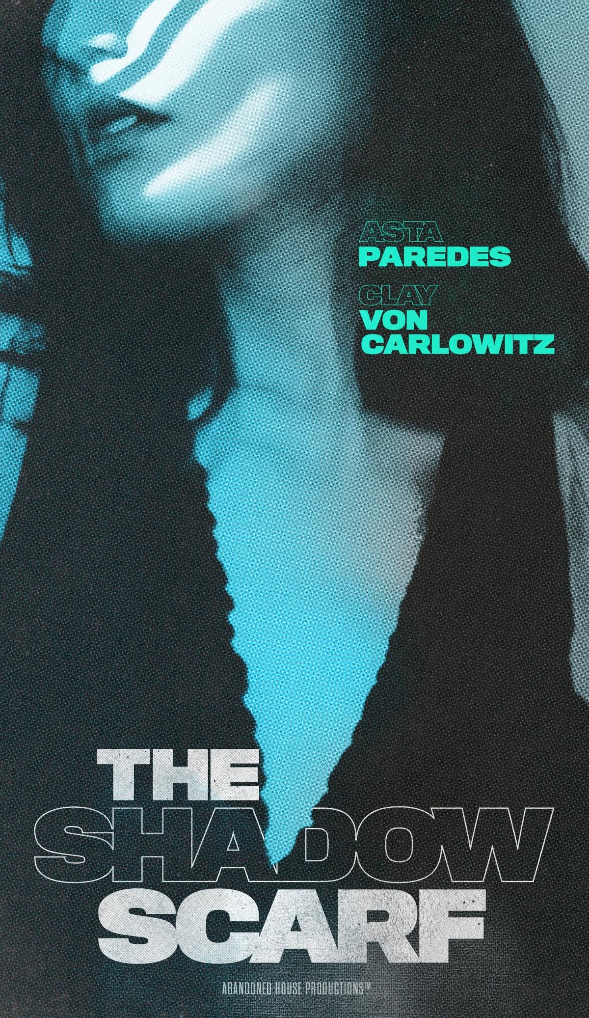 Clay Von Carlowitz, The Shadow Scarf