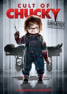 Cult of Chucky, Universal