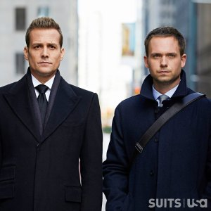 Suits, USA Network