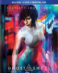 Ghost In The Shell, Paramount