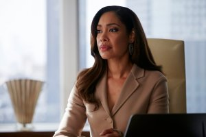Gina Torres Pearson Suits, USA Network