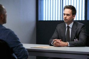 Suits, Episode 5, USA Network,