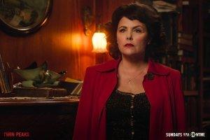 Twin Peaks, Episode 12