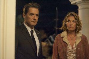 Twin Peaks, Episode 18,
