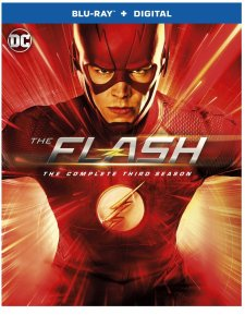 The Flash, Grant Gustin,