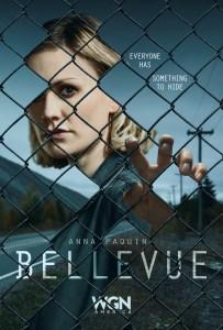 Bellevue Premiere, WGN America,