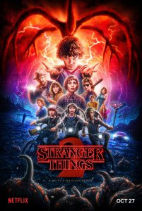 Stranger Things Season 2, Netflix