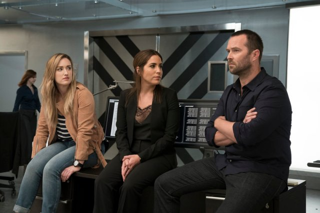 Blindspot Season 3 Episode 1, NBC