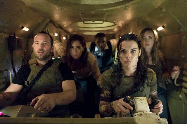 Blindspot Season 3, NBC