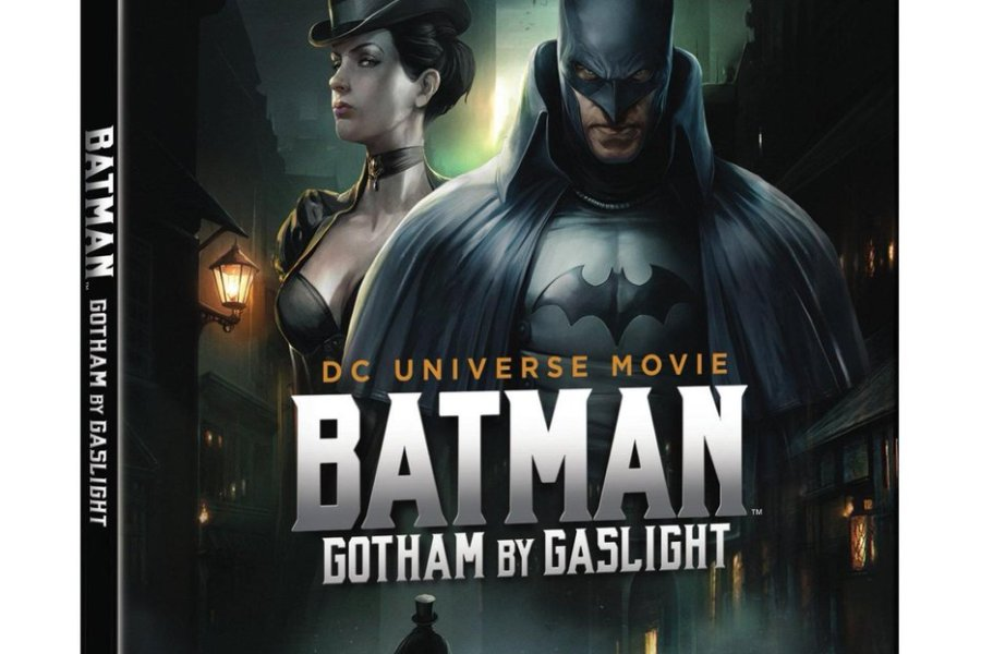 5 Easter Eggs Spotted In 'Batman: Gotham By Gaslight' Trailer!