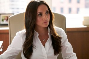 Meghan Markle Suits, Season 7