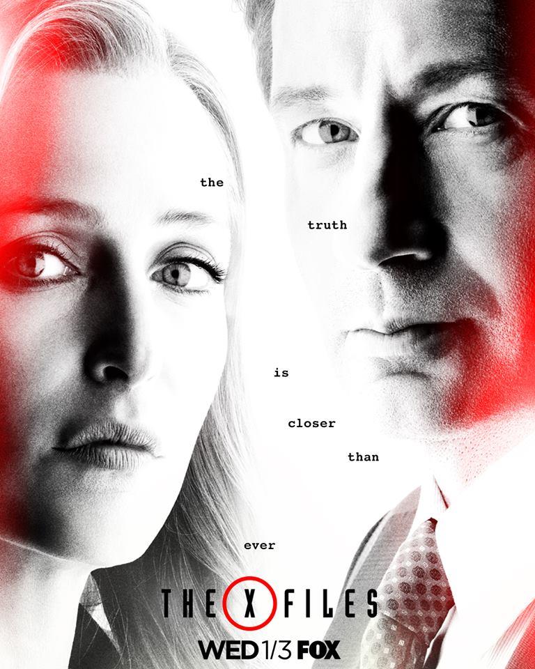 X-Files Season 11, Fox