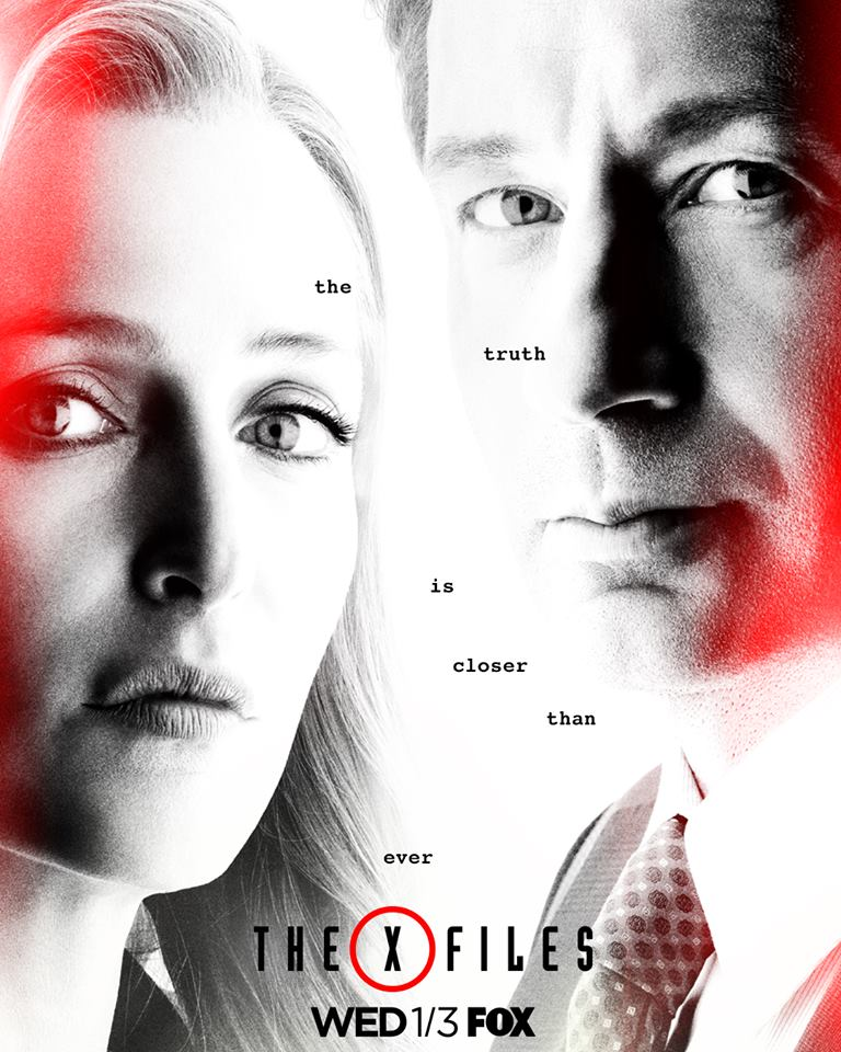 X-Files Season 11, Fox