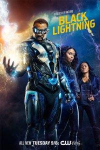 Black Lightning Episode 4, CW