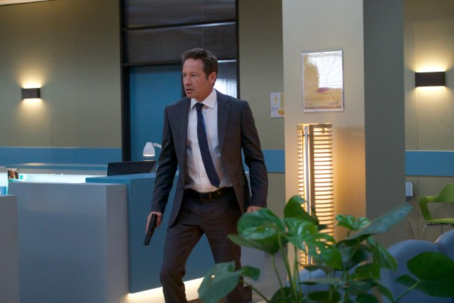 The X_files Season 11 Episode 5, Fox