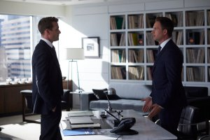 Suits Season 7 Episode 11,USA Network