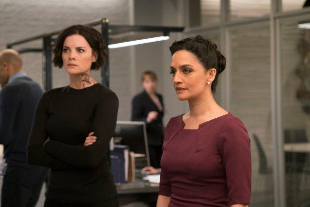 Blindspot Season 3 Episode 13, NBC