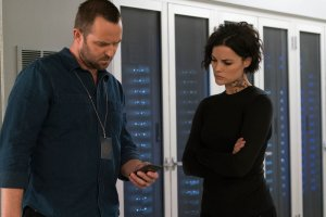 Blindspot Season 3 Episode 13, NBC