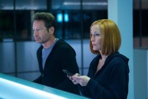 X-Files Season 11 Episode 7, Fox