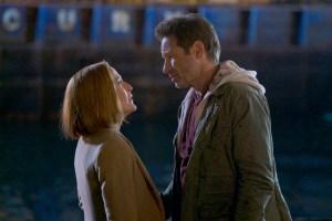 X-Files Season 11 Episode 10, Fox