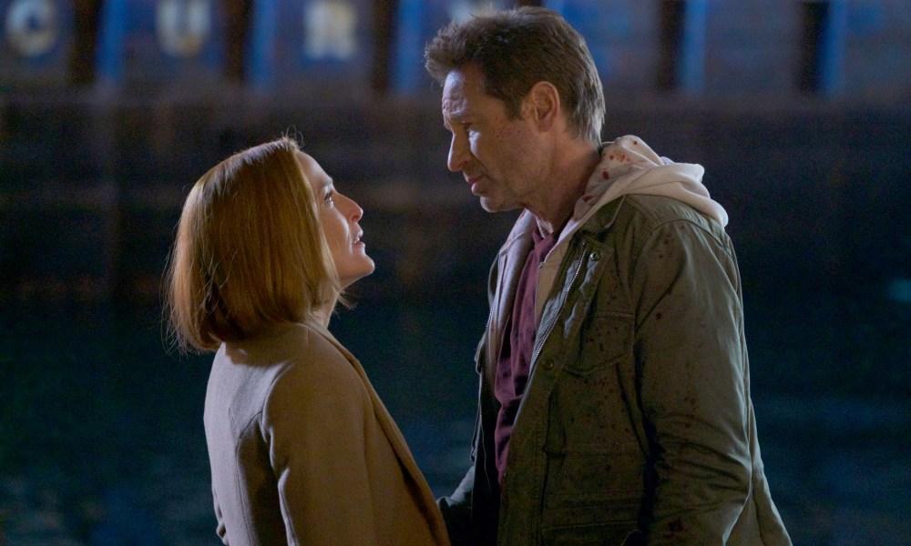 "'The X-Files' Season 11 Recap: Episode 10 Finale ""My Struggle IV"""