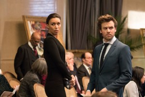 Deception Post Mortem, ABC