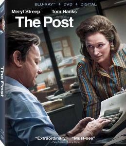 Post DVD, Merly Streep