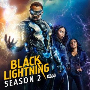 Black Lightning Season 2 Renewal, CW Network