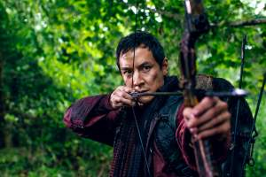 Into The Badlands Season 3 Premiere, AMC