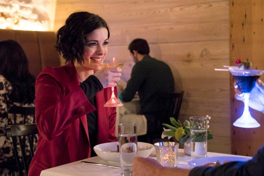 "'Blindspot' Season 3 Recap: Episode 18 ""Clamorous Night"""