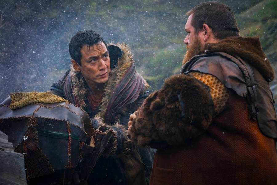 """'Into The Badlands' Season 3 Recap: Episode 5 """"Carry Tiger To Mountain"""""""