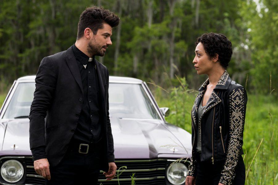 "5 Reasons OHNO's ""Wobby Woo"" Rules 'Preacher' Season 3 Teaser!"