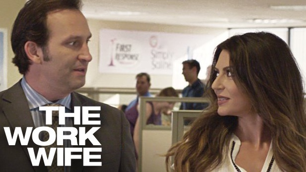Kevin Sizemore, Work Wife