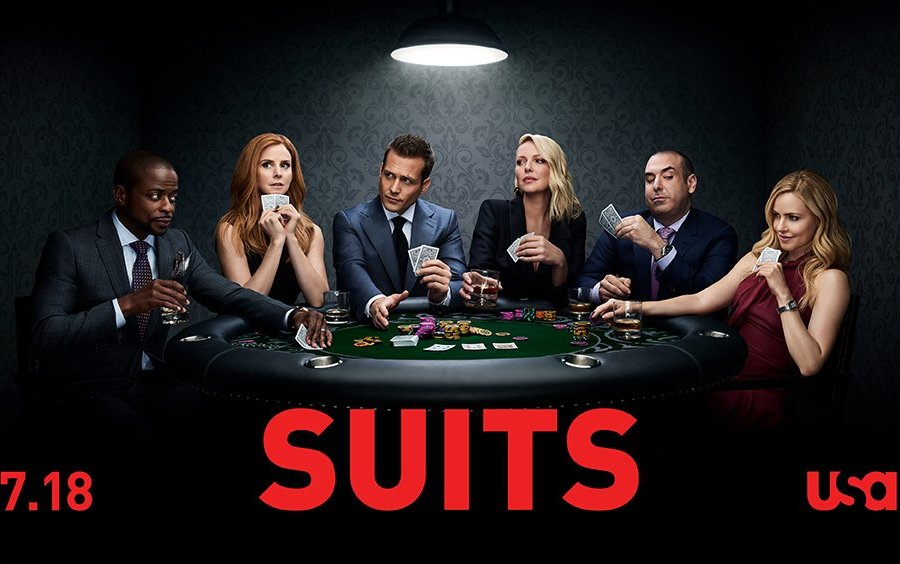 5 Reasons To See 'Suits' Season 8 On USA Network!