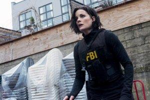 Blindspot Season 4 Premiere Date, NBC