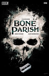 Bone Parish #1, BOOM! Studios