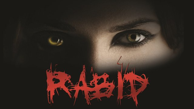 CM Punk Rabid, Laura Vandervoort Process, Rabid