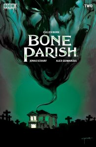 Bone Parish #2, BOOM! studios