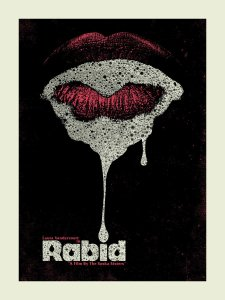 Rabid First Look Photos, Rabid Footage, Rabid First Look, Laura Vanderoot