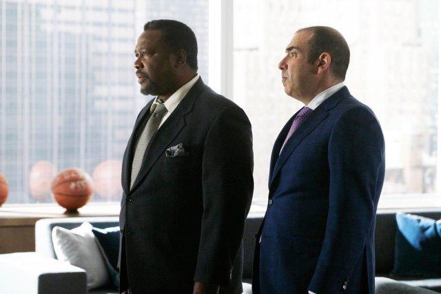 Suits Season 8 Episode 3, USA Network