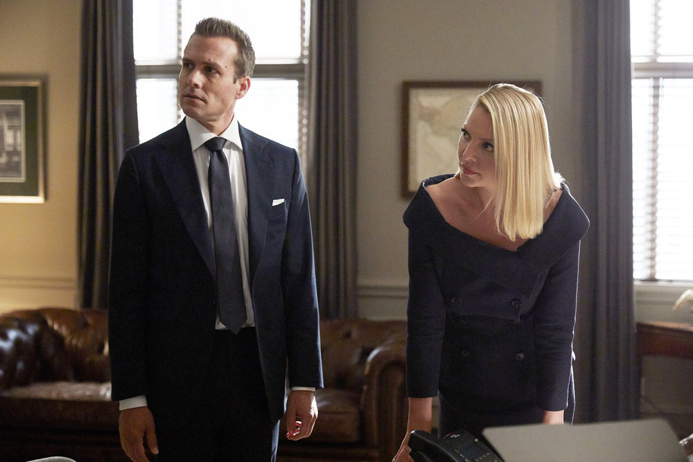 Suits Season 8 Episode 7, USA Network