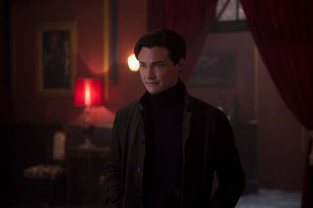 Adventures Sabrina Photos, Netlfix
