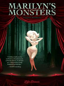 Marilyn's Monsters, Humanoids