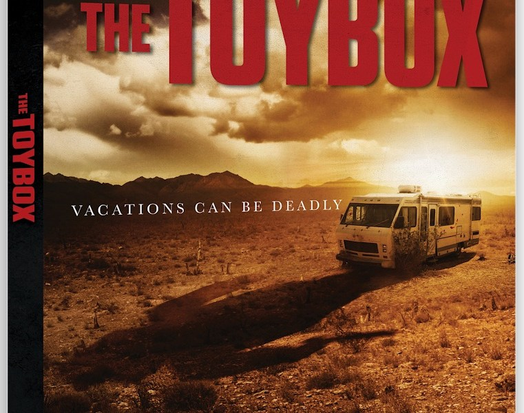 5 Reasons To Get Denise Richards' 'The ToyBox' DVD!